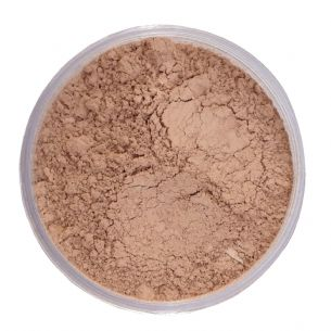 PURE MAGIC LIGHT MEDIUM BEIGE MINERAL FOUNDATION FULL COVER